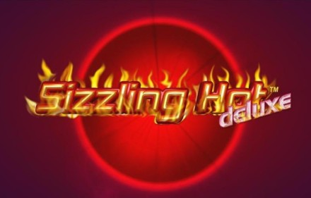 Automat barowy Sizzling Hot Deluxe - wersja kasyn online