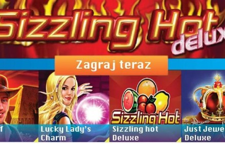 sizzling hot na telefon pobierz