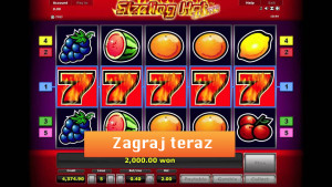 Gra Sizzling Hot Download pobierz