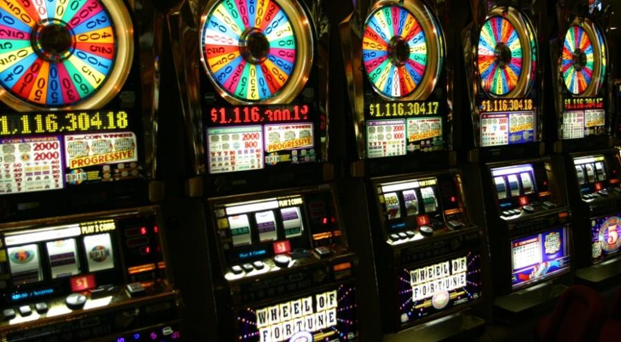 Maszyny Hazardowe Hot Spot Online