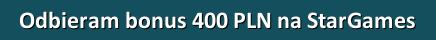 bonus powitalny stargames 100 euro 400 zl