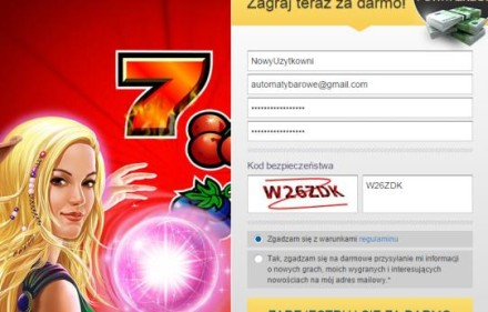 Gra za kase w kasynie online