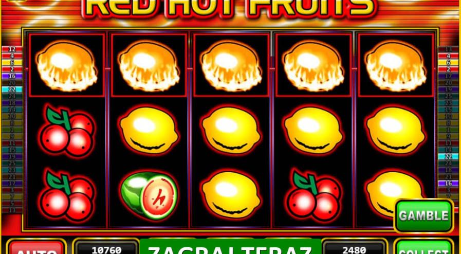 Zagraj teraz w automaty hazardowe online