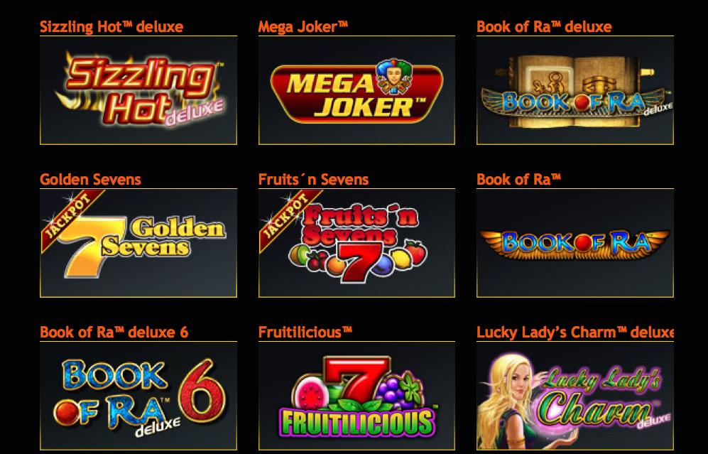 automaty do gry online