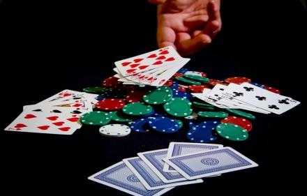 hazard za kase