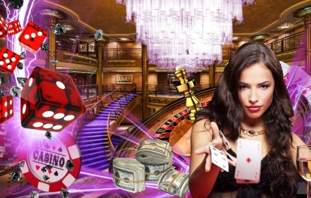 gra w casino online