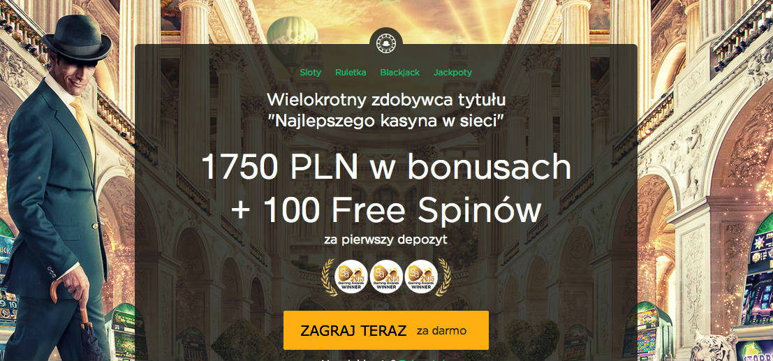 casino online za darmo