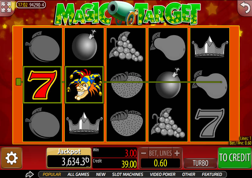 gry online automaty