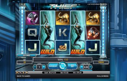 automaty hazardowe do gier