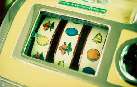 Automaty wrzutowe owoce za darmo