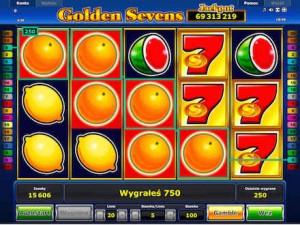 Automaty hazardowe za darmo