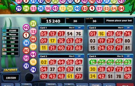 Poznaj zasady i zagraj w bingo online z bonusem na start