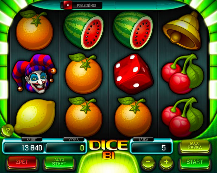 play online casino  automat
