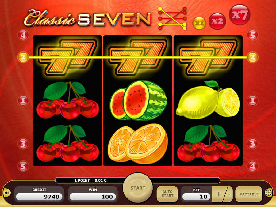 online kajot automat casino