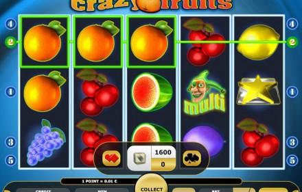 Zagraj na pieniądze w automat hazardowy online od Kajot