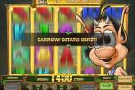 Zagraj na maszynie hazardowej Hugo i zgarnij bonusowe rundy