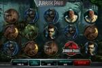 jurassic park online maszyna