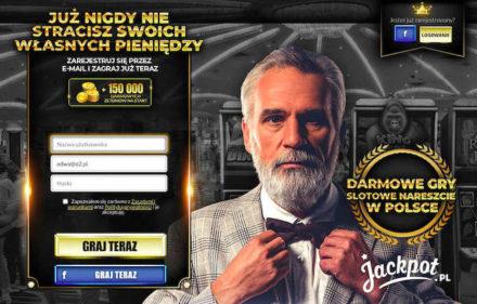 Jackpot.pl Opinie