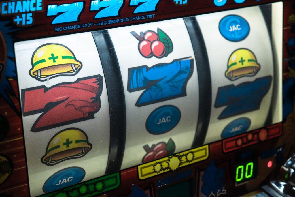 Automaty do gry online TOP 15