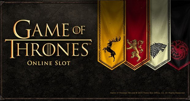 automaat do gier game of thrones