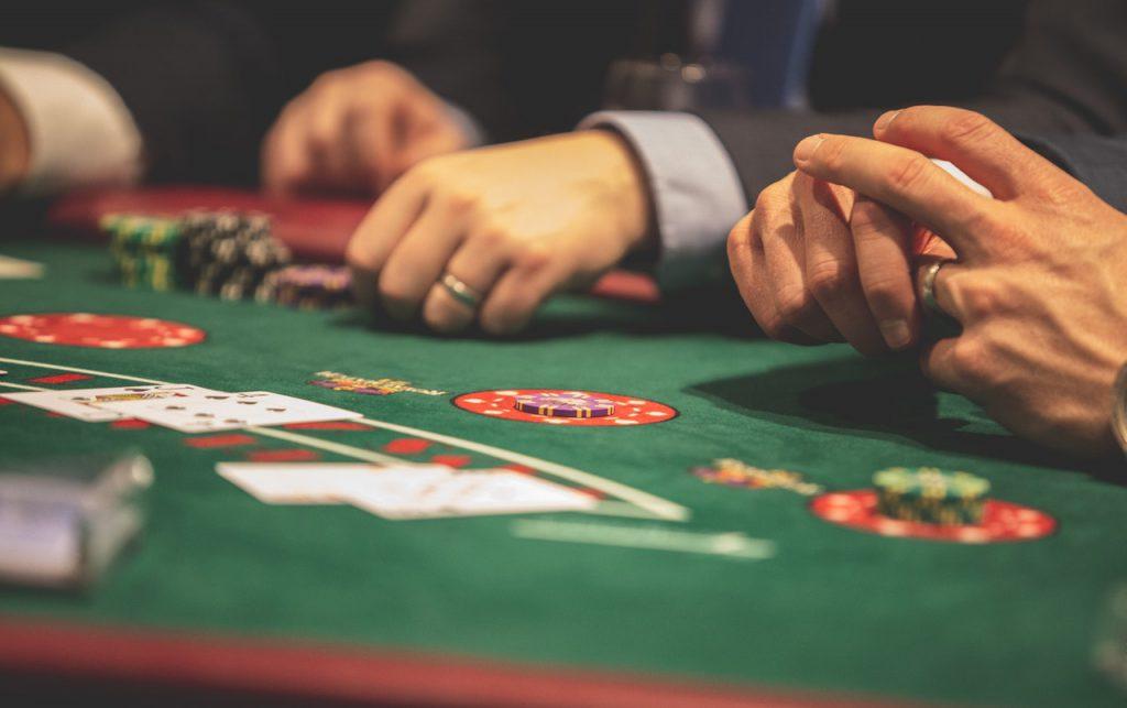 Najbardziej oplacalne gry na pieniadze w kasynach