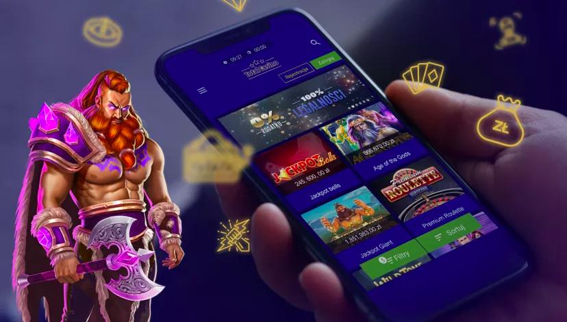 Total Casino Kasyno online na prawdziwe pieniadze