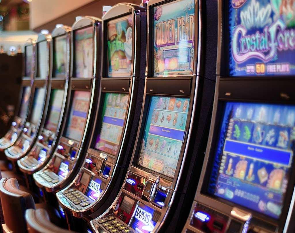 automaty barowe graj za darmo