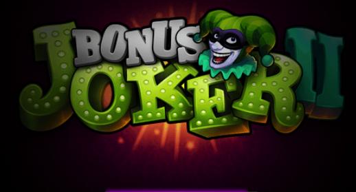 bonus joker Apollo gra online