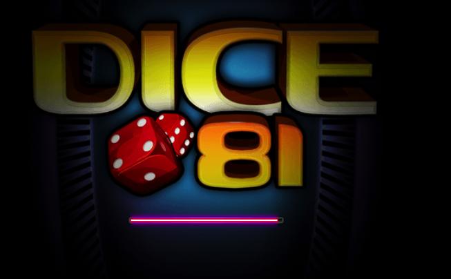 dice 81 gra online