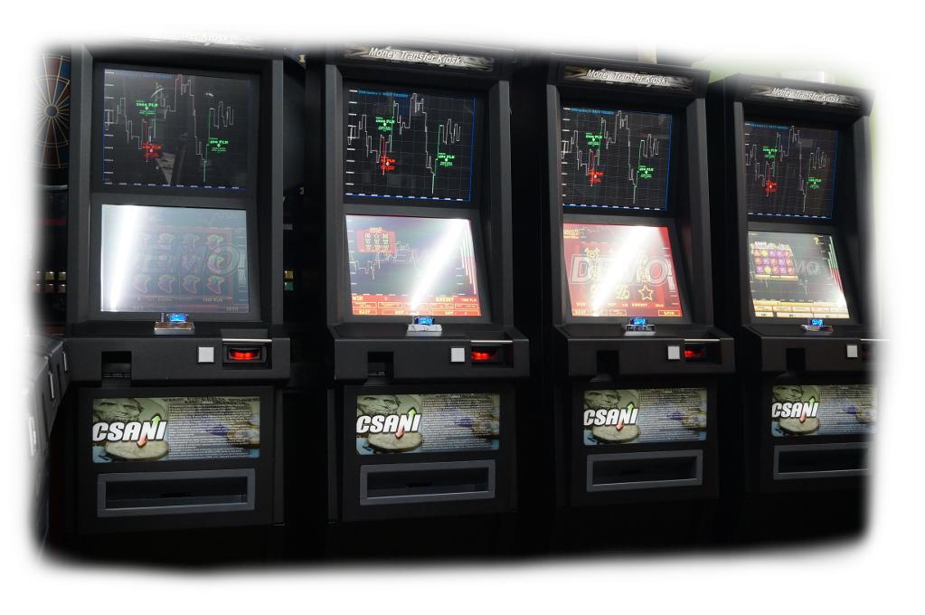 kiosk internetowy hazardowy