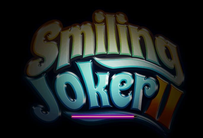 smiling joker apollo games online
