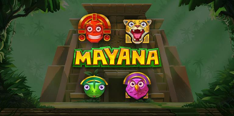mucha mayana online slot quickspin